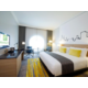 1 BD Deluxe Room - Gold Theme