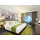 1 BD Deluxe Room - Green Theme