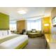 1 BD Premier & Executive Club Room - Green