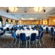 O'Hara Suite for up to 400 conference or banquet