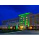 Battle Creek Holiday Inn Exterior Feature