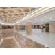 Capacious Hotel Lobby