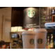 Starbucks at the Holiday Inn Belfast City Centre