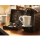 Executive room espresso machine