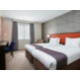 Twin bedroom at Holiday Inn Belfast City Centre