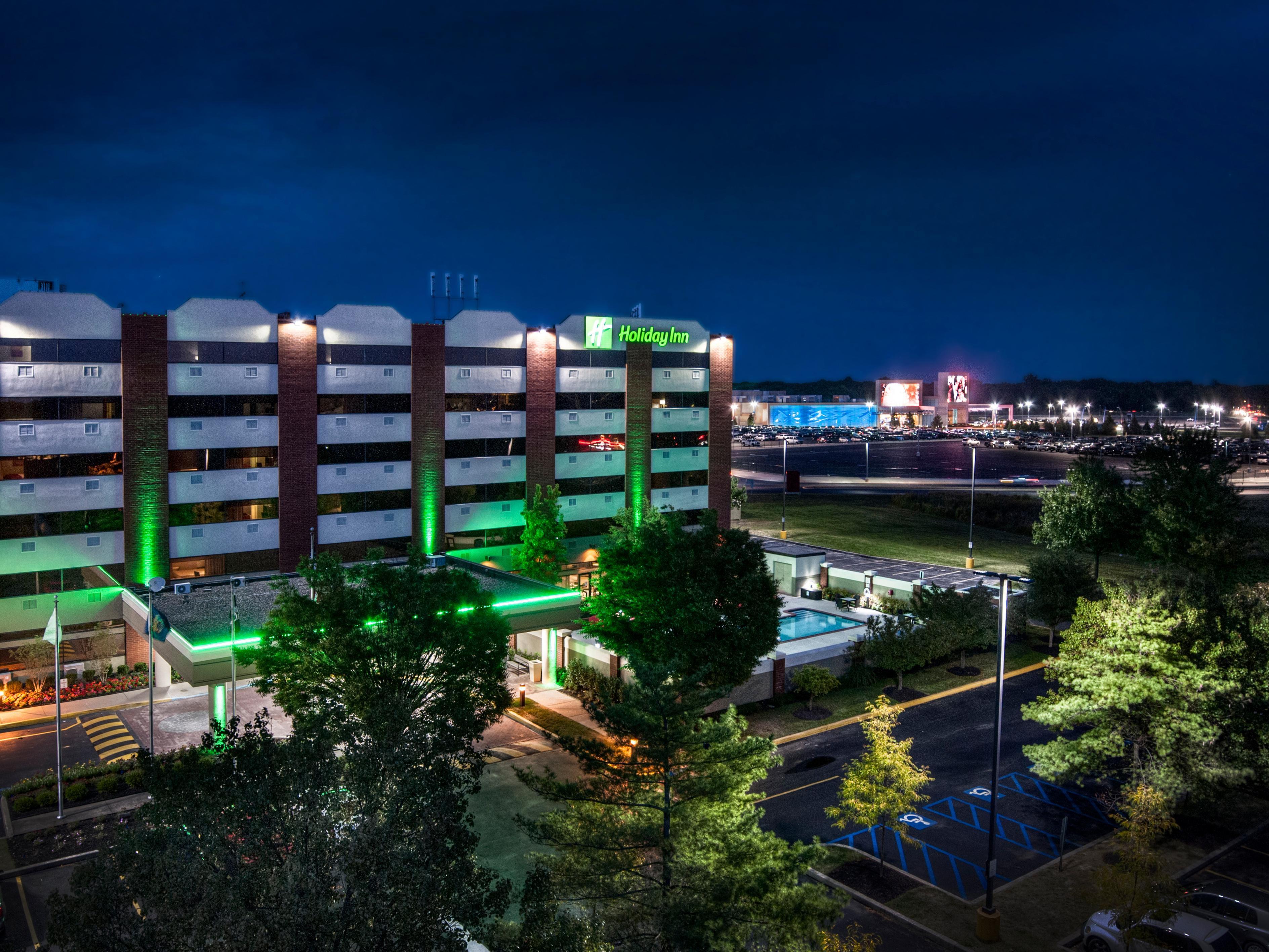 Benm Pa Hotels Holiday Inn Hotel Philadelphia Area Ihg