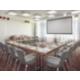Salle de réunion Monbijou - Disposition en U