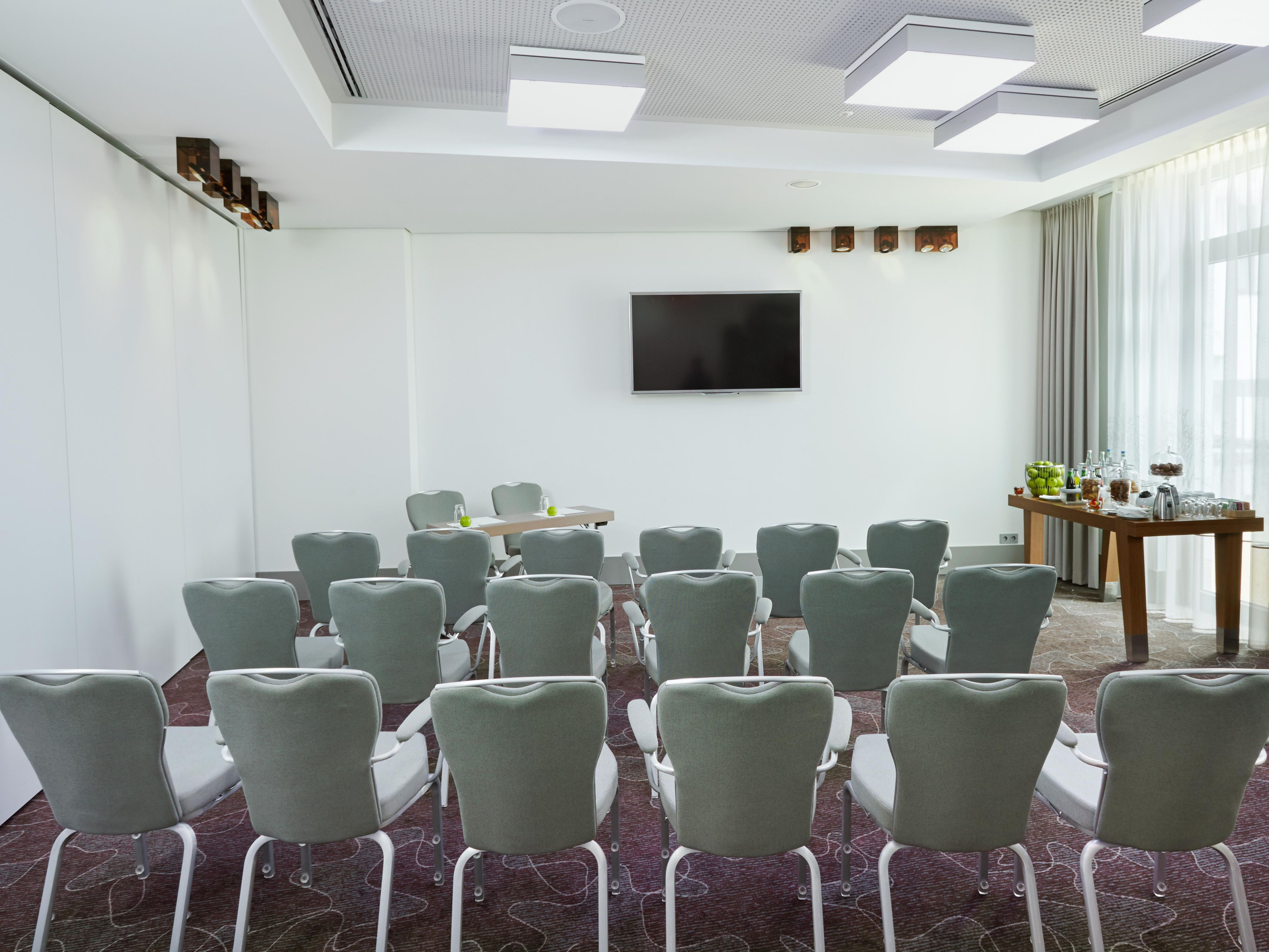 Book our Kollwitz Theatre Meeting Room for your conference