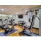 Stay fit in our well-equipped Gym