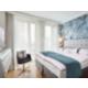 Gemütliches Standard-Zimmer mit Kingsize-Bett, Nichtraucher