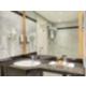 Modern Executive Guest Bath