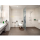 Bathroom with shower, King - Deluxe