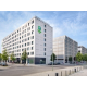 Welcome t the Holiday Inn Berlin - City East Side