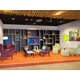 Enjoy our Media lounge