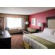 King Bed Sofa Sleeper Guest Room