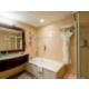 Salle de bains de la Junior Suite