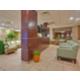 Holiday Inn Bloomington Lobby
