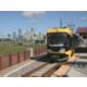 Light Rail - Courtesy of Bloomington CVB