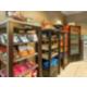 Snack Shop Area