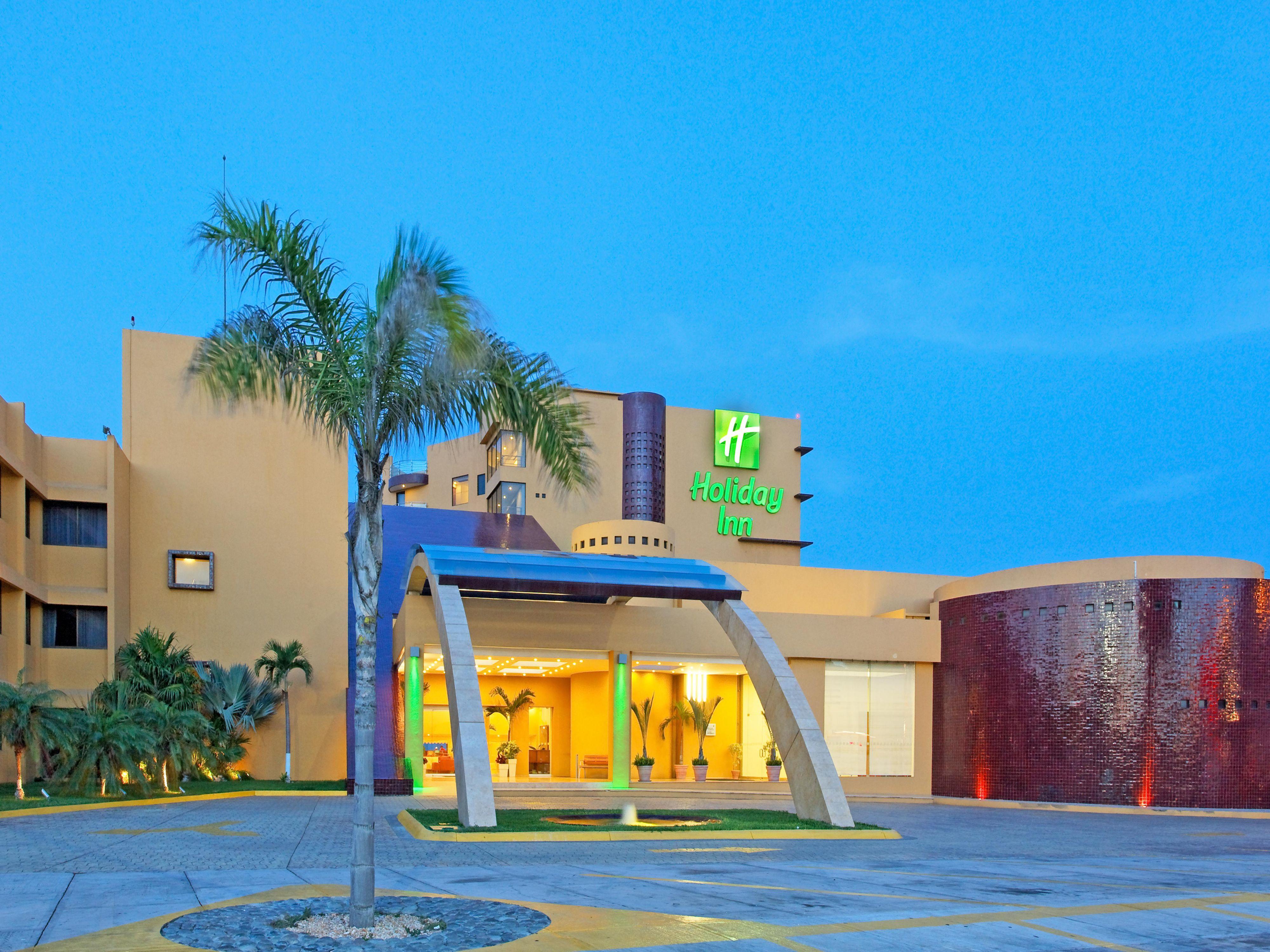 Things To Do In Boca Del Rio Near Holiday Inn Veracruz Boca