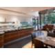 Restaurant Buffet Station