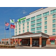 Welcome to the Holiday Inn University Plaza