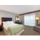 Comfortable Guestrooms means great sleep