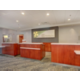 Check in to the Holiday Inn University Plaza- Bowling Green