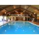 Bozeman's largest hotel swimming pool