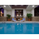 Relaxing Swimming Pool