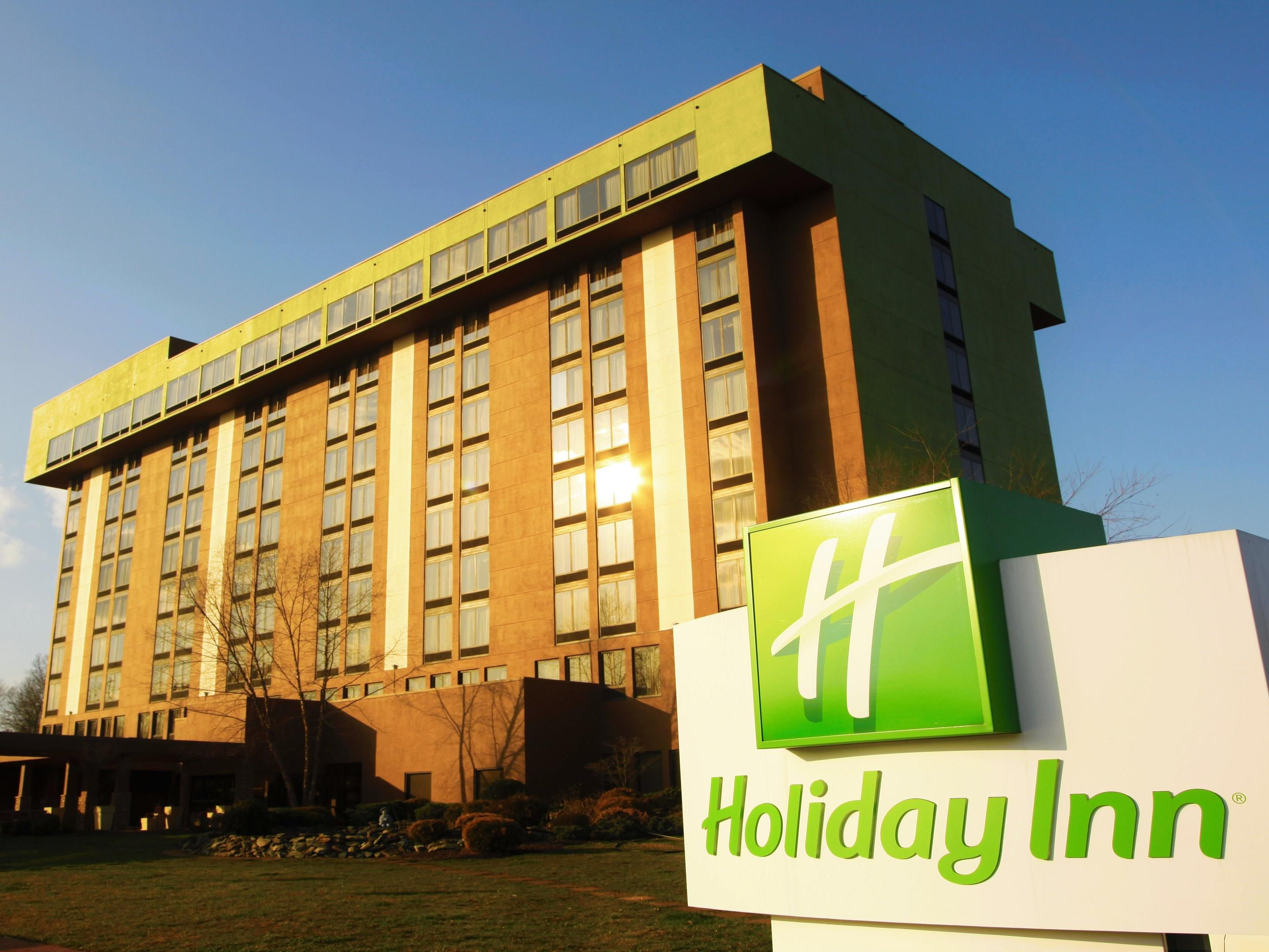 Bristol Va Hotels Conference Center Holiday Inn Hotel Ihg