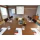 Brunel Boardroom Style