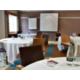 Brunel Room Cabaret Style