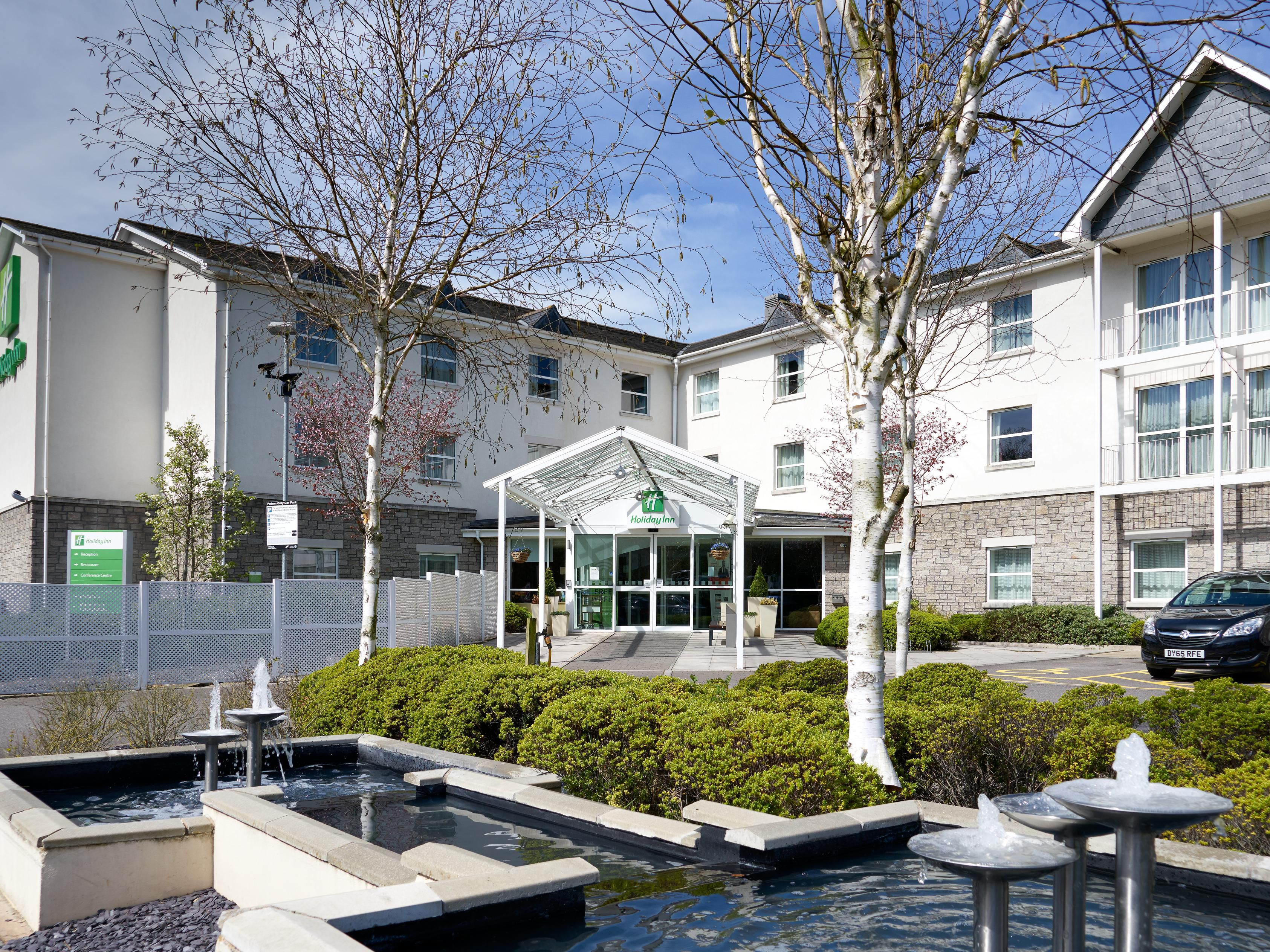 Holiday Inn Bristol Airport Hotel Reviews Photos