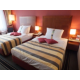 Executive Room - Twin Bed