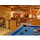 Lobby Bar - billiards