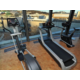 MiniGym on the top floor with panoramic view.