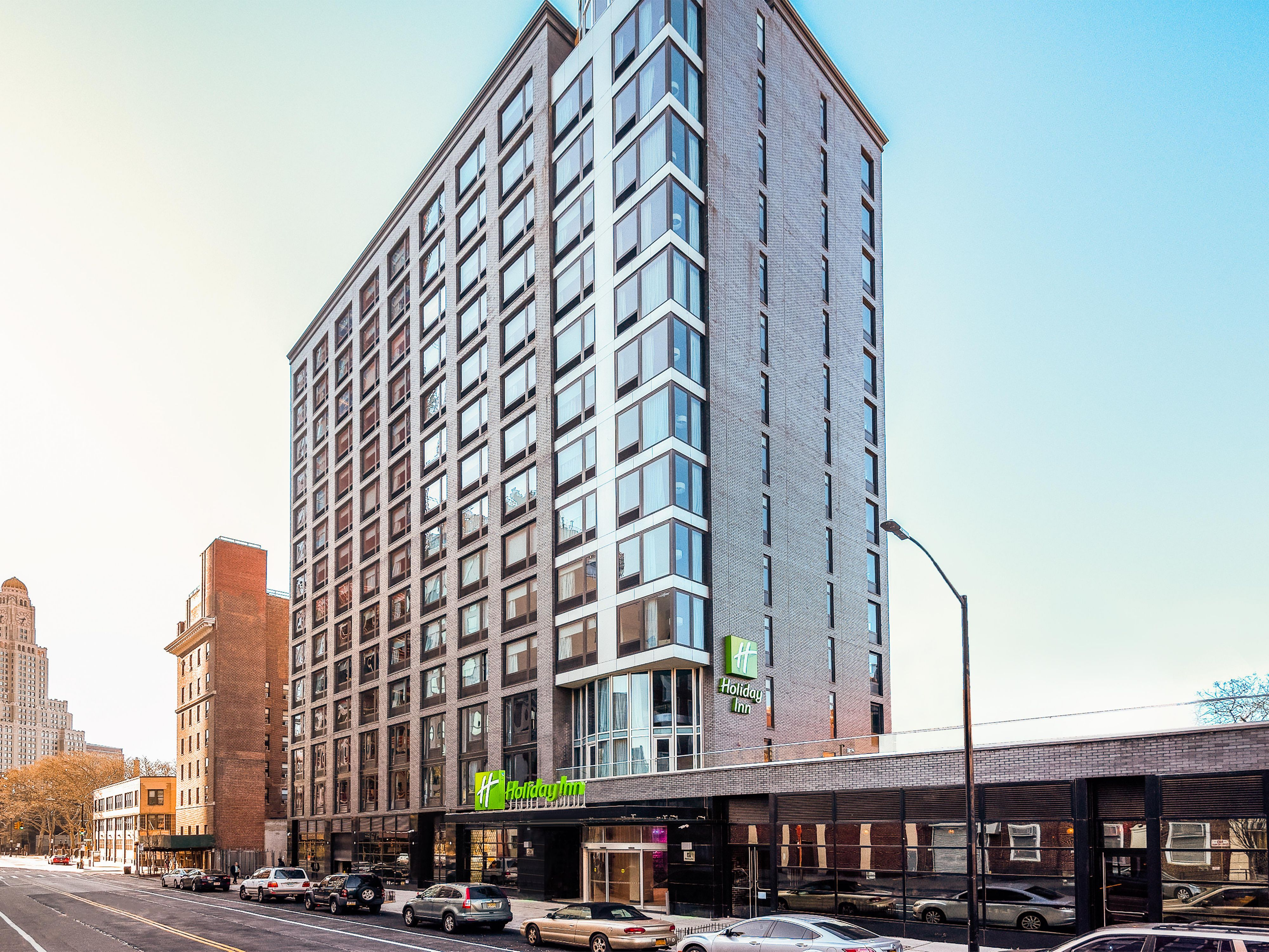 Hotels near Barclay Center in Brooklyn NYC | Holiday Inn Brooklyn