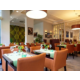 Brasserie of Holiday Inn Brussels Schuman