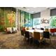 Meetingroom J cabaret style
