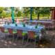 Sindbad Restaurant Garden