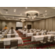 Grand Ballroom can be set for large social or business functions