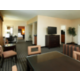 Presidential Suite - spacious and luxurious OC hotel