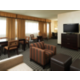 Presidential Suite with room to meet and relax in Buena Park