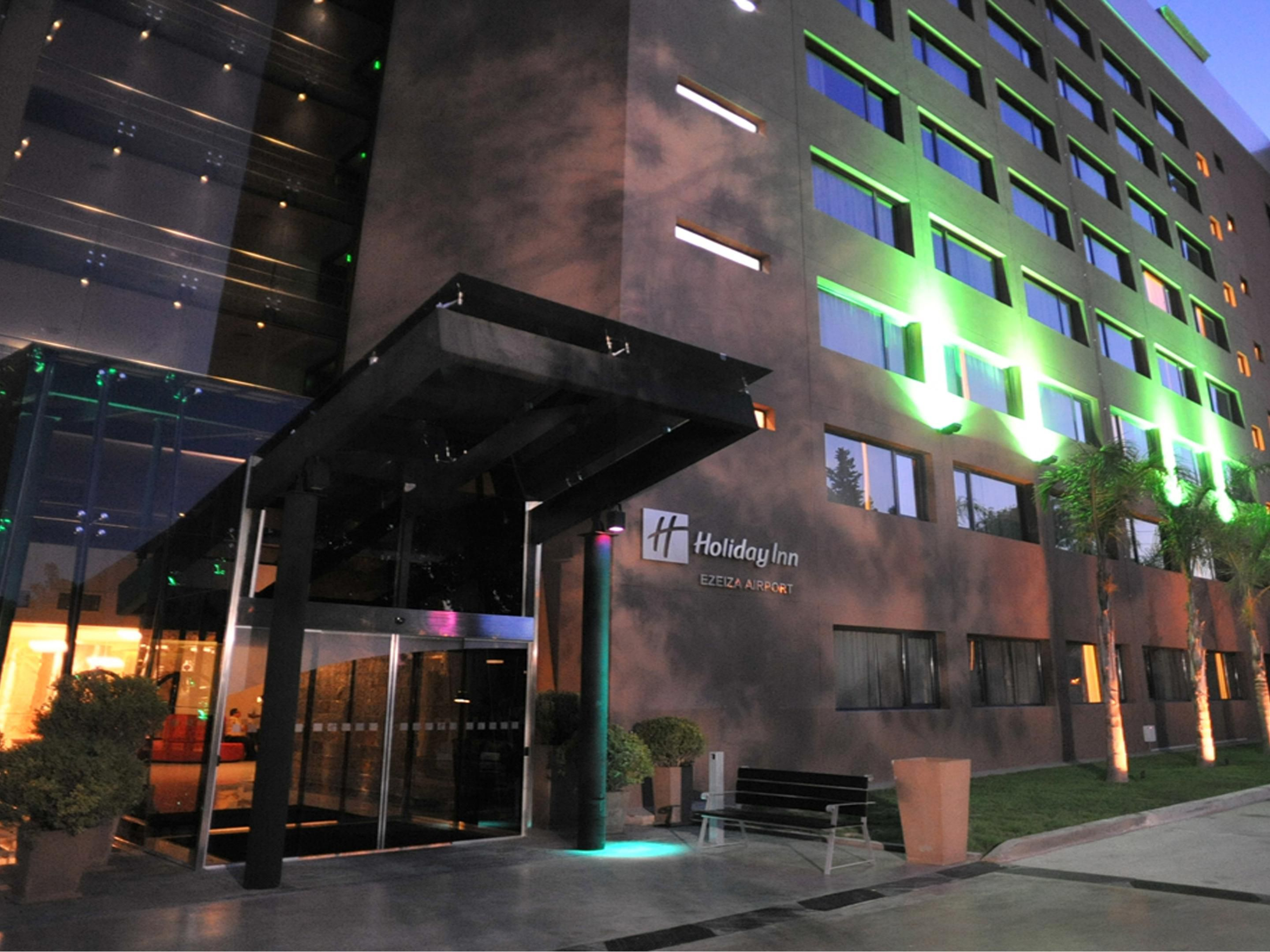 Holiday inn buenos aires ezeiza airport hotel ihg for Hotel design buenos aires