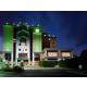 Night at Holiday Inn Bursa