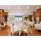 Restaurant Vecchia Darsena served a la carte dishes