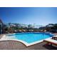 Swimming Pool -open seasonally from June to September