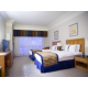 Twin Bed Deluxe Room
