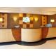 Réception ouverte 24/7 Holiday Inn Calais